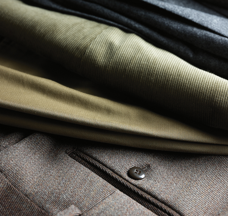 Our Trousers-Always in Style