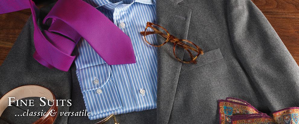 Fine Suits