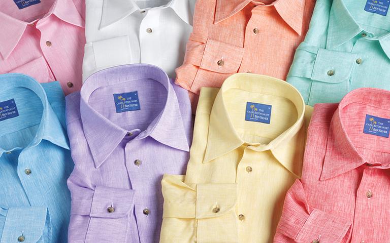 Shop Charleston Shirts