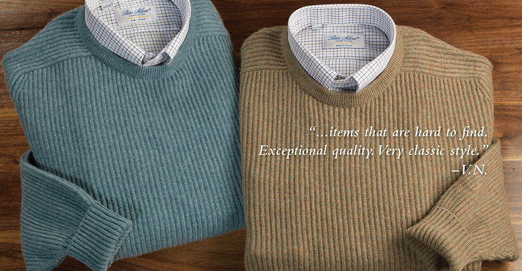 Sweaters Collection