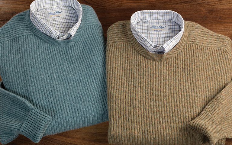 Shop Sweater Collection