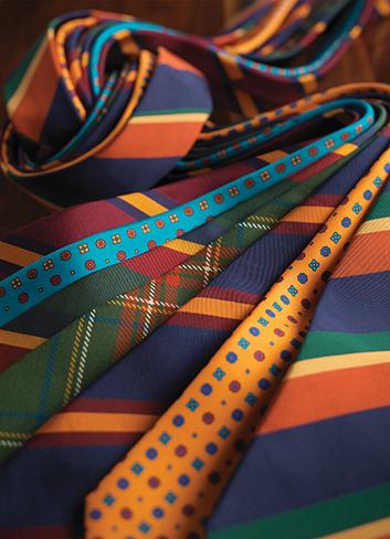 Fine Neckwear Collection