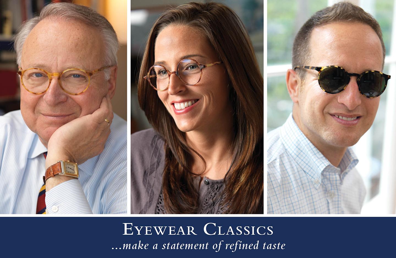 Eyewear Department