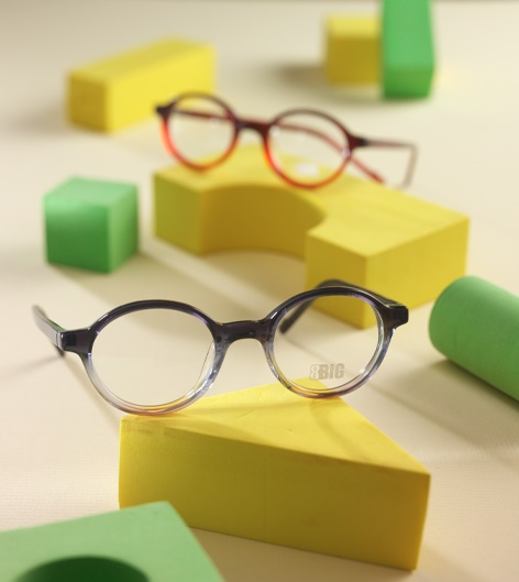 Children's Frames & Sunglasses