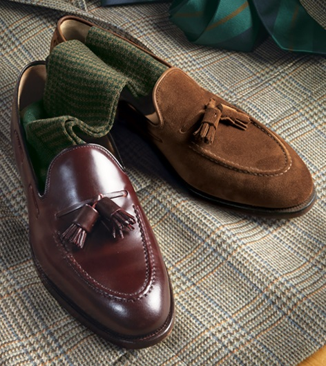 Crockett and Jones Shoes