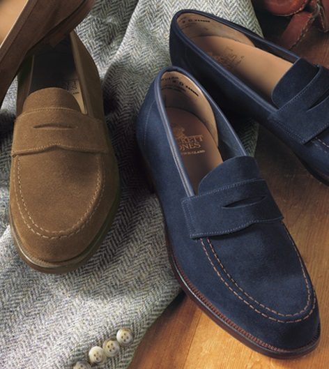 Loafers and Slip Ons