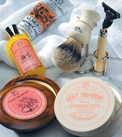 Geo. F. Trumper Toiletries