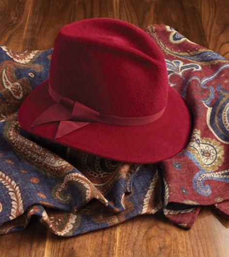 Outerwear & Accessories