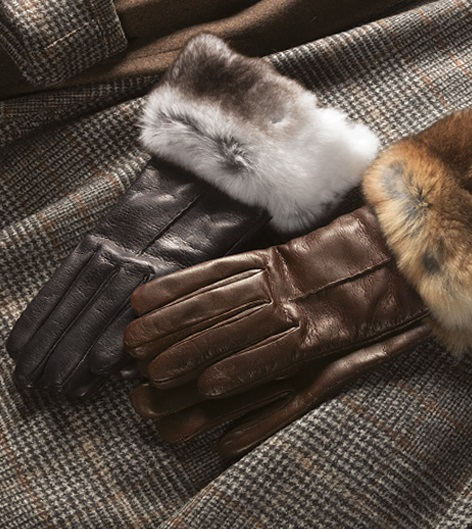 Wraps, Scarves, & Gloves