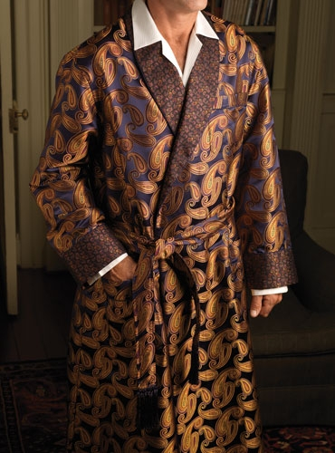 Mens Silk Dressing Gown Uk - Best Seller Dress and Gown Review