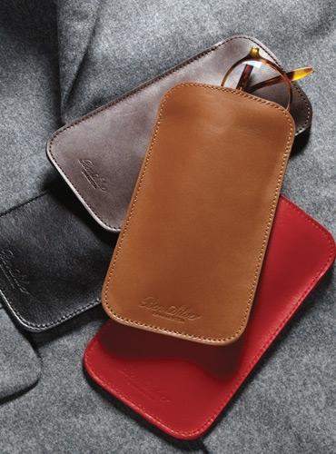 Popular Fine Leather Eyeglass Cases BS19