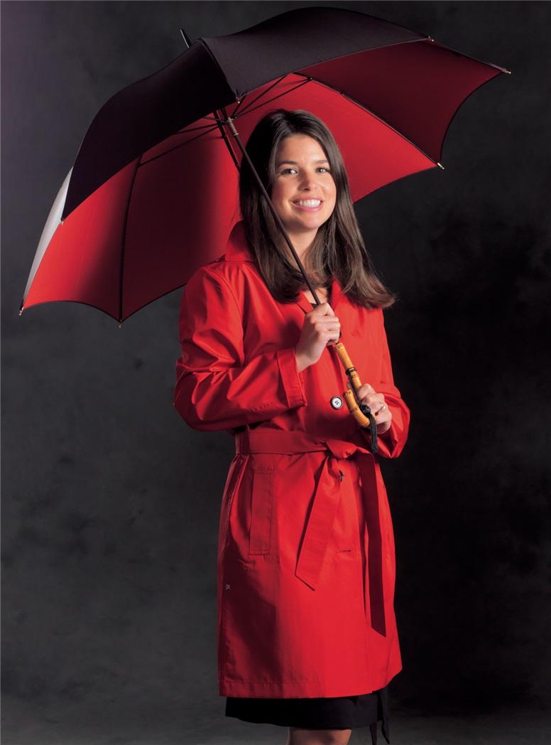 Ladies Travel Raincoats