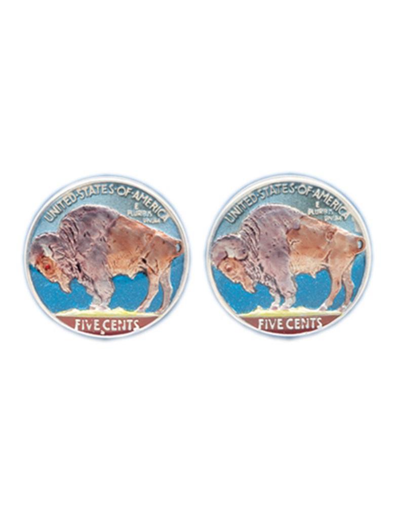 American Buffalo Nickel