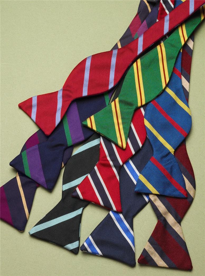 Old Etonian Tie