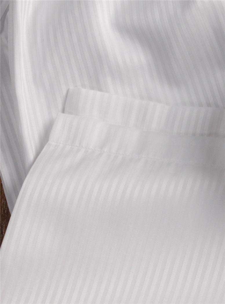 Ladies 170'S Cropped Pajamas