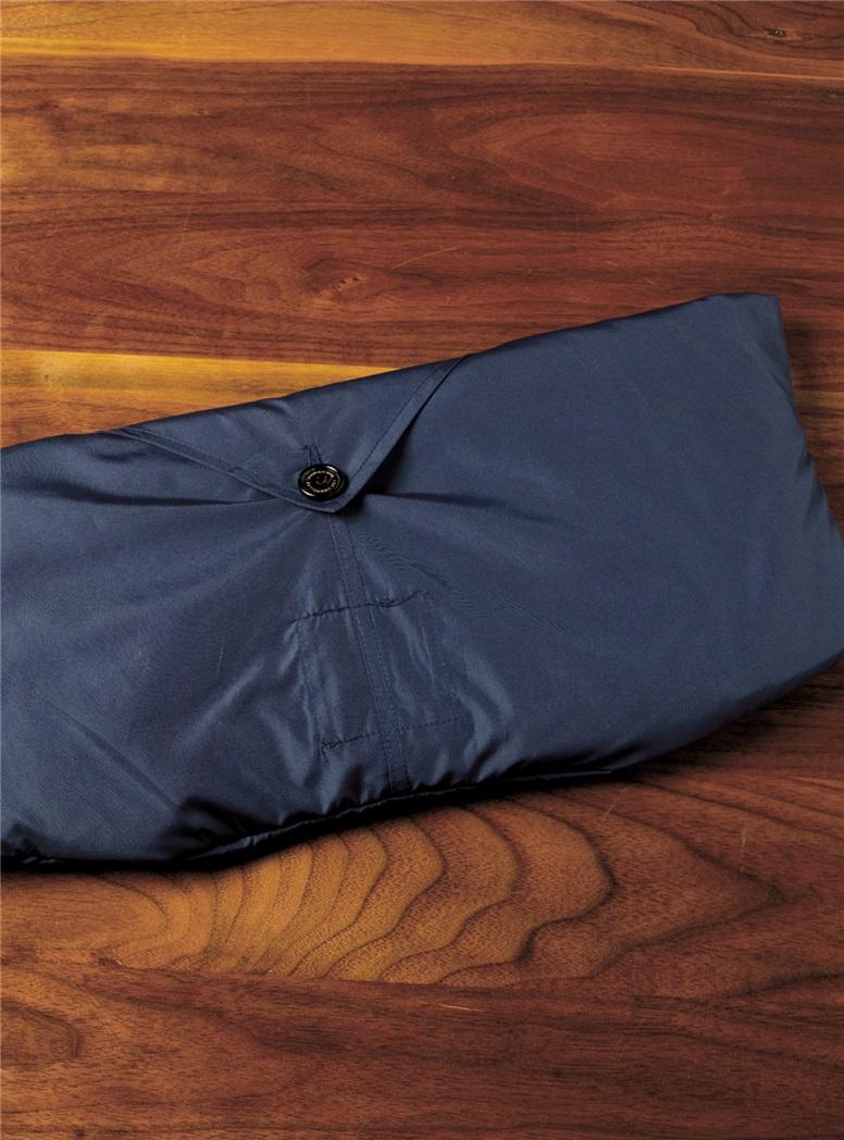 Men's Travel Raincoat