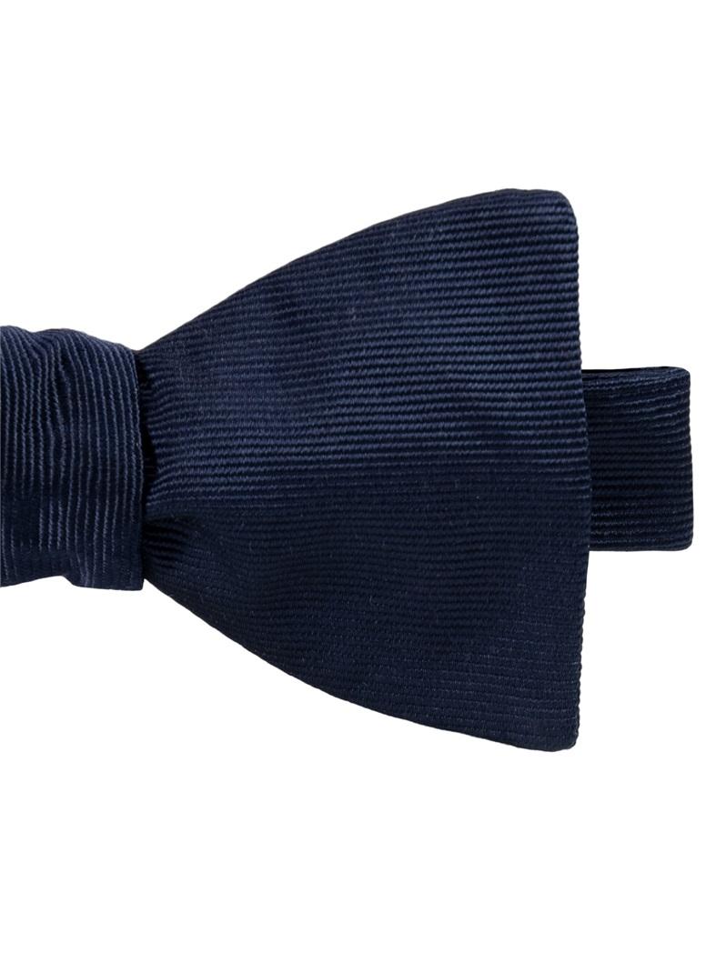 Bow Faille Navy