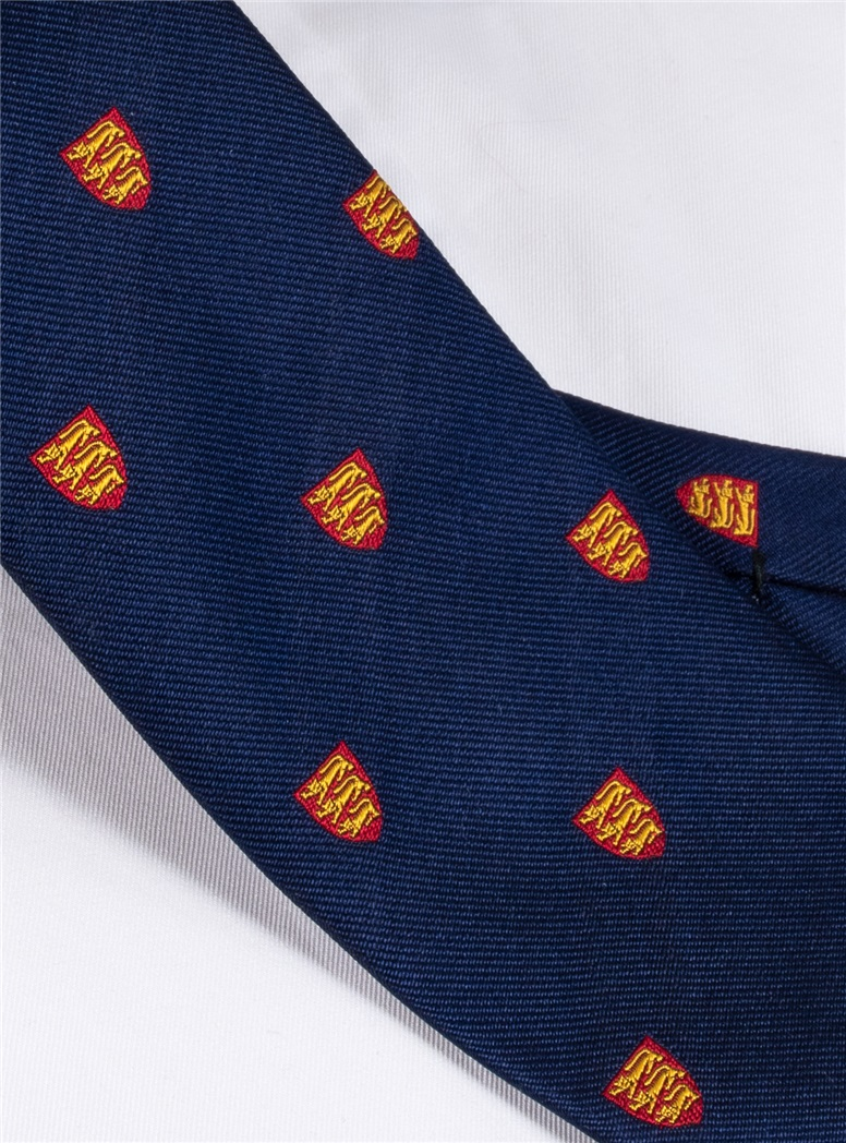 Royal Arms of England Tie