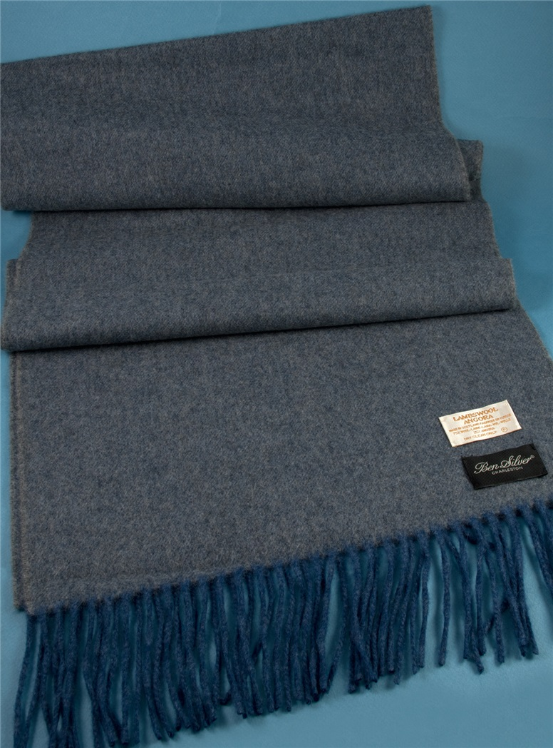 Wool and Alpaca Scarves