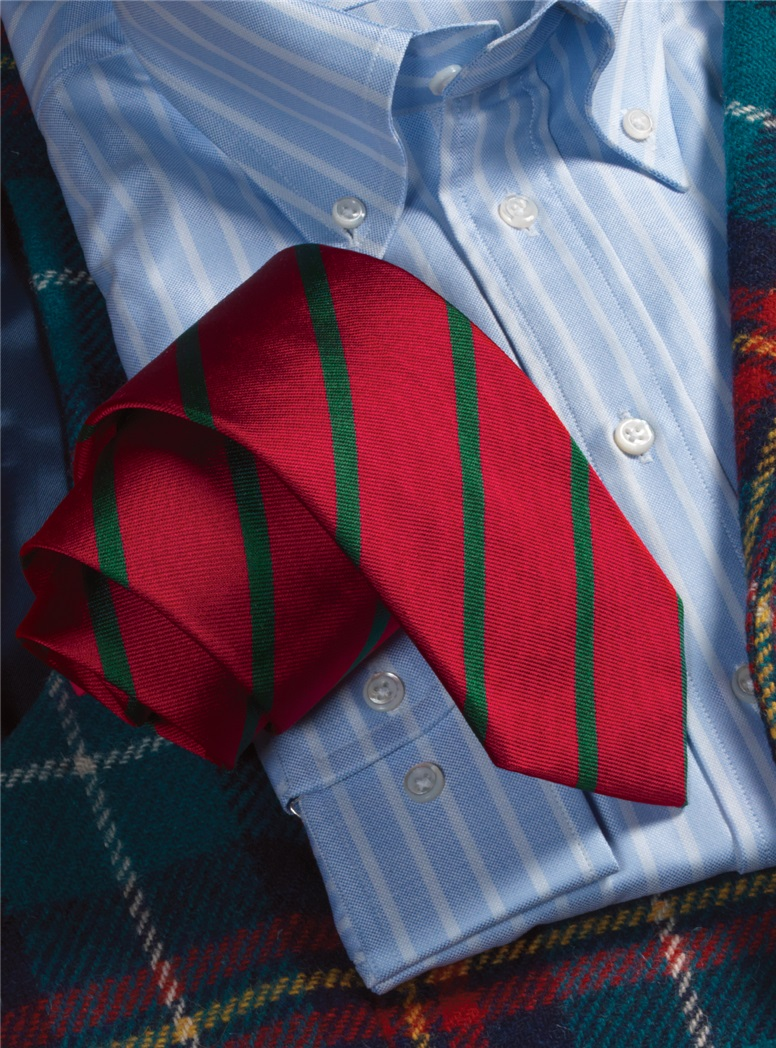 S22- Red, green