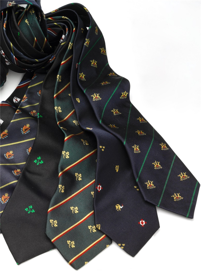 Irish Royal College of Surgeons Tie