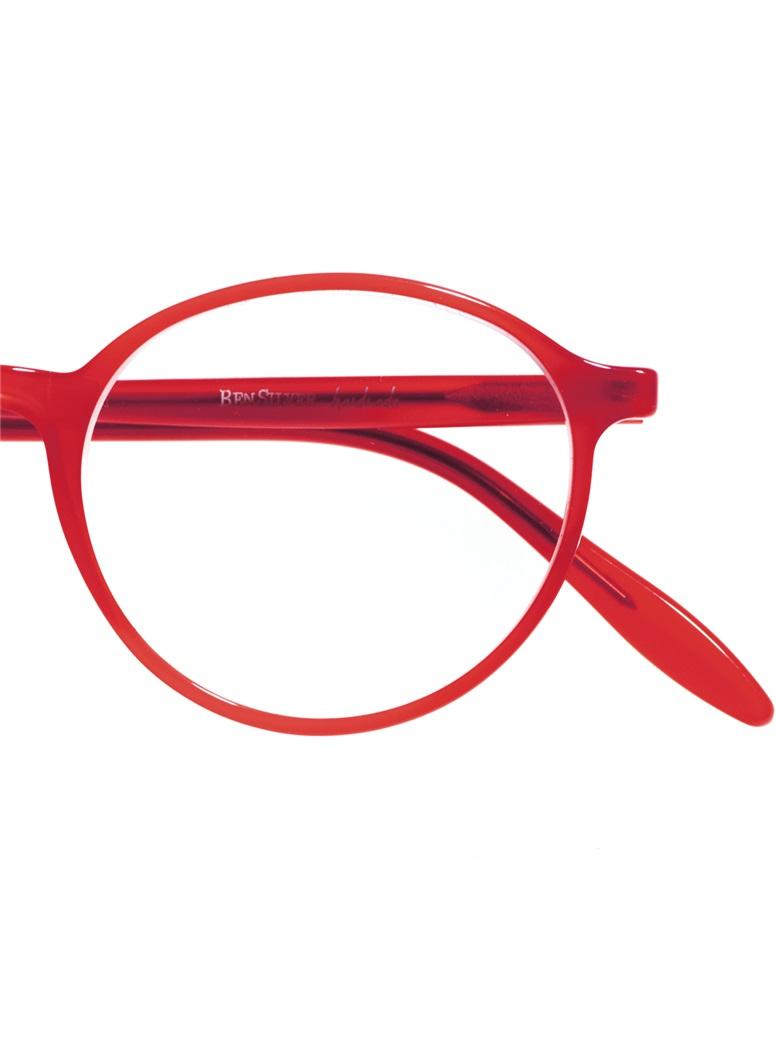 Slender P3 Frame in Red
