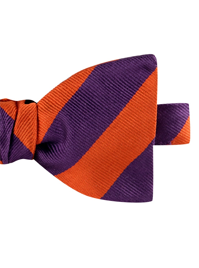 BS28- Orange, Purple