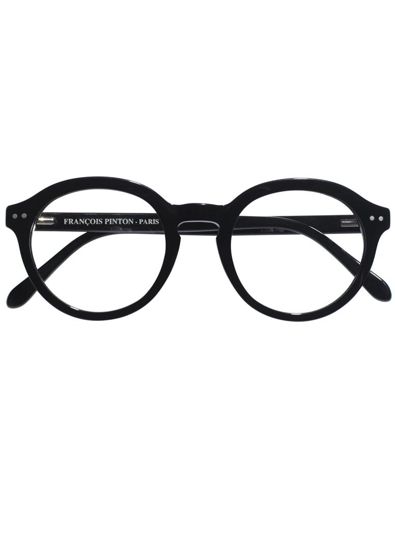 Bold Classic Frame in Black