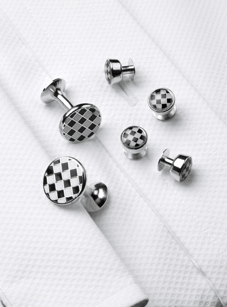 Checkerboard Formal Set