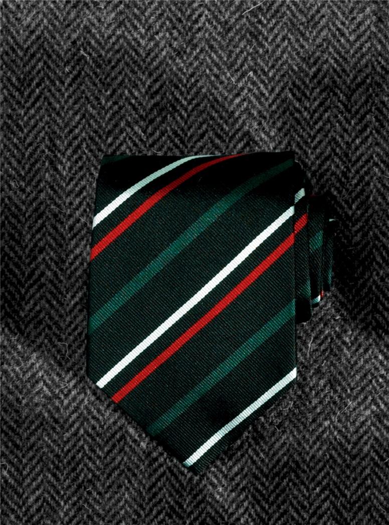 Trinity College,  Dublin Tie