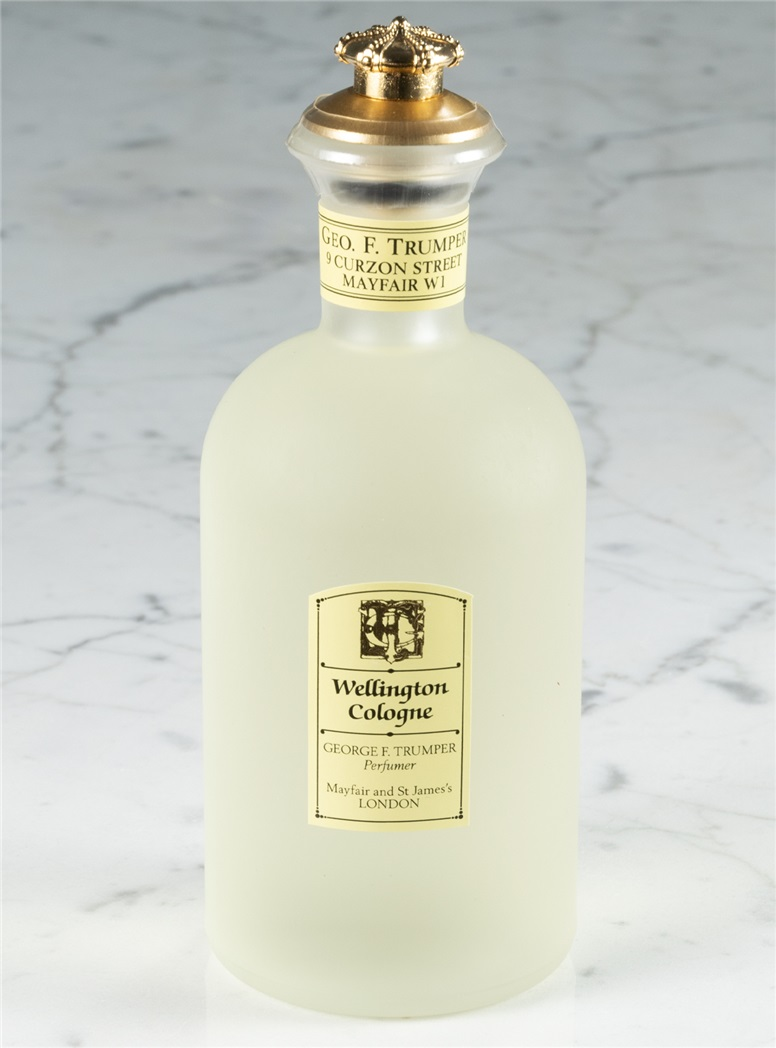 Wellington Cologne