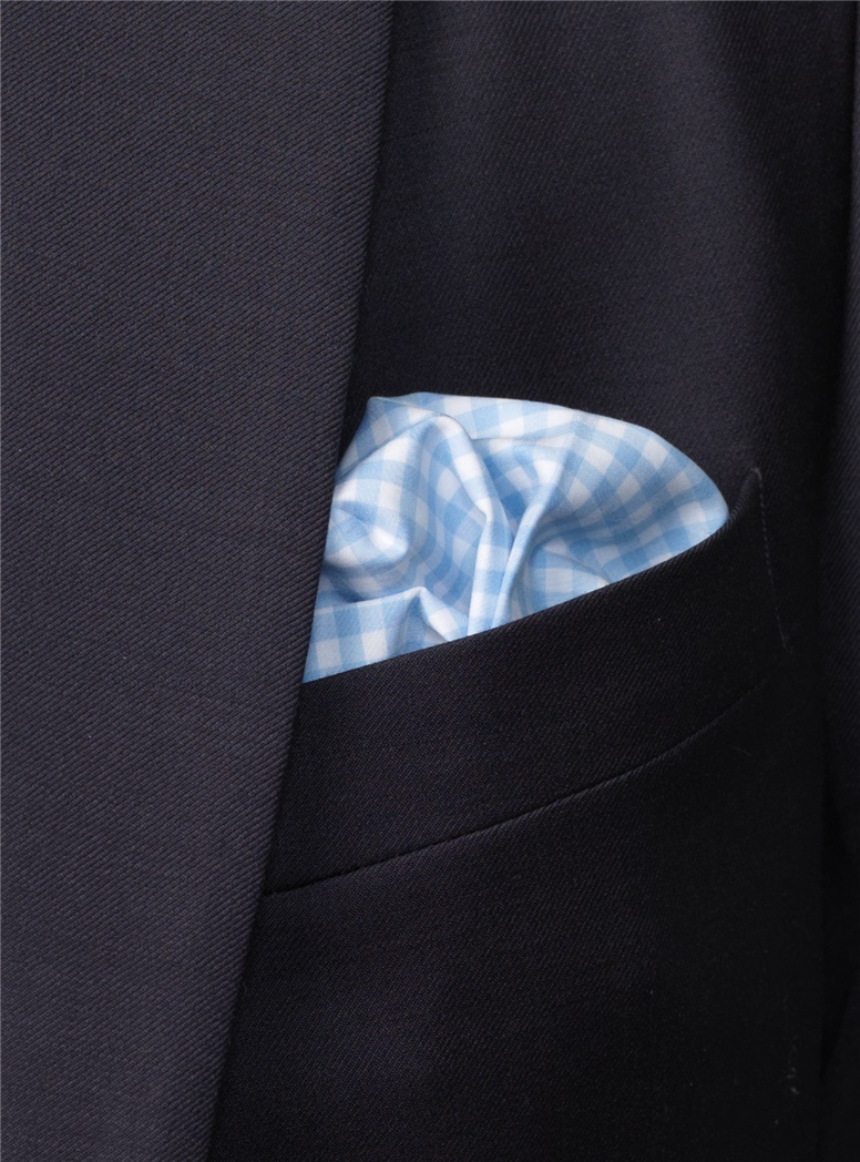 Let's Face It-3 Pocket Square Masks