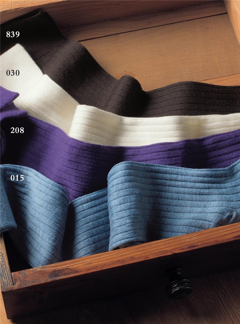 Wool Dress Socks