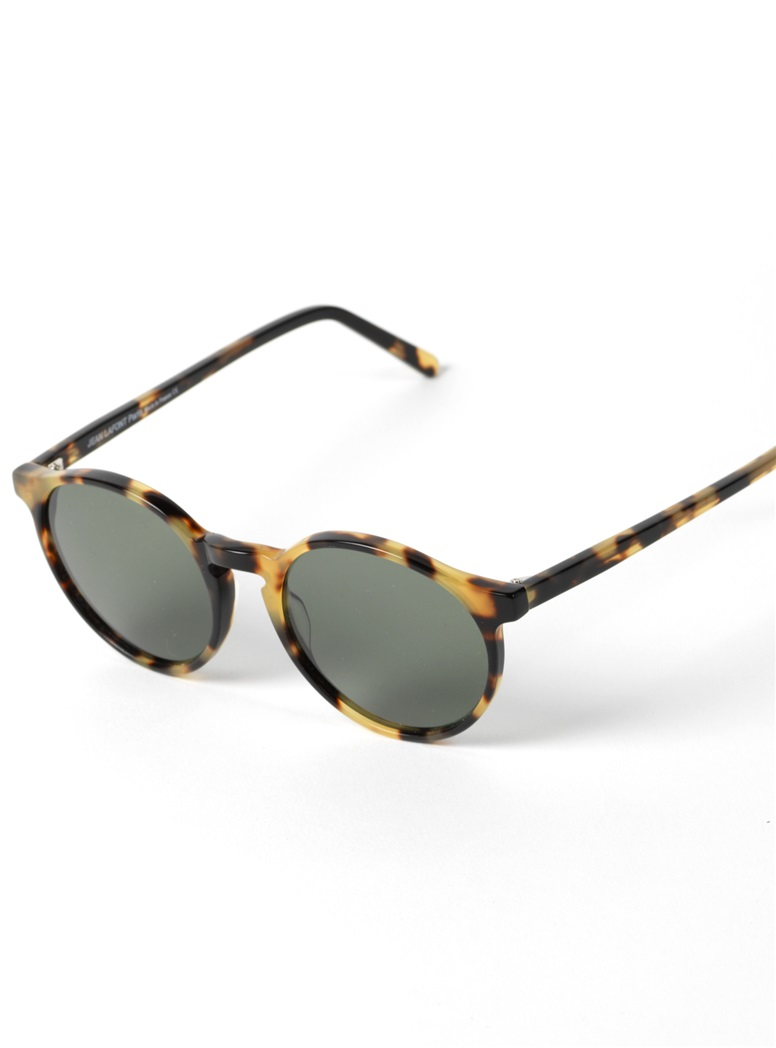 Pantheon Sunglasses in Oxford Tortoise