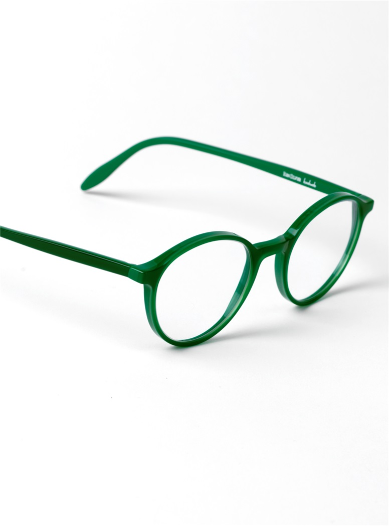 Slender P3 Frame in Green