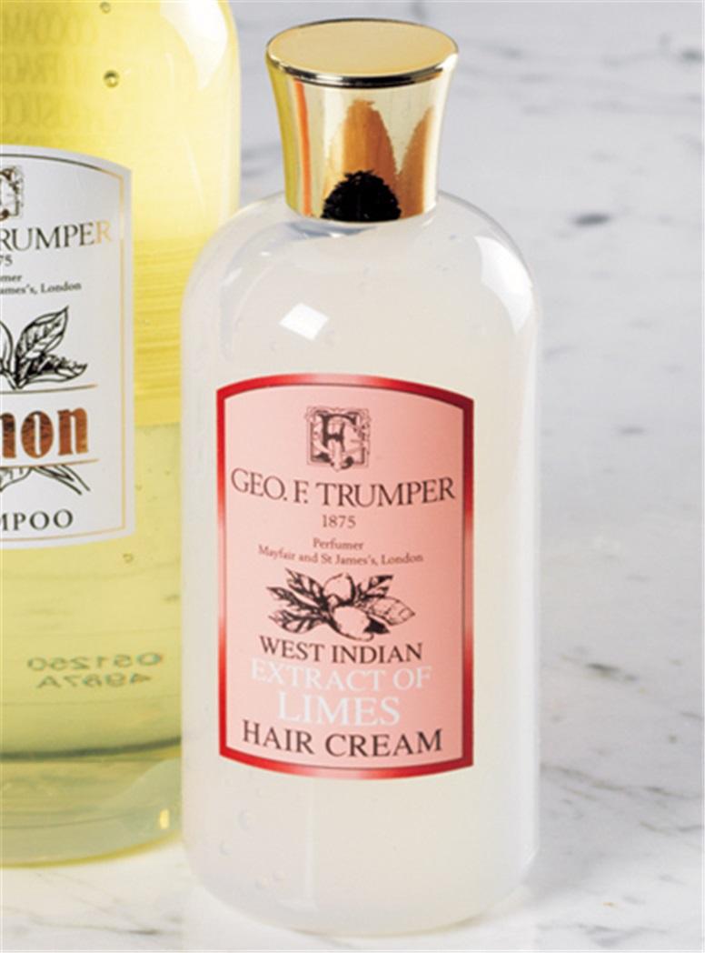 Hair Cream 100ml Travel Bottle