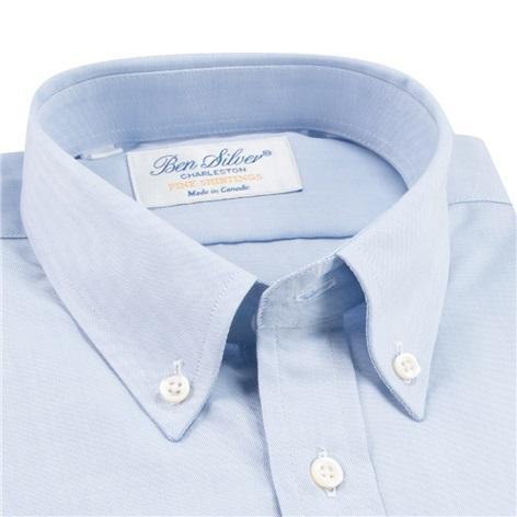 Boys Oxford Shirts