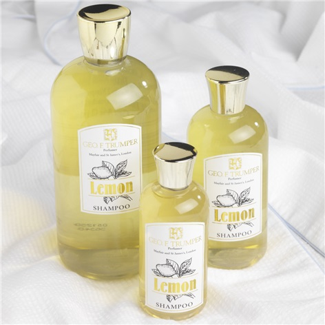 Trumper Lemon Oil Shampoo