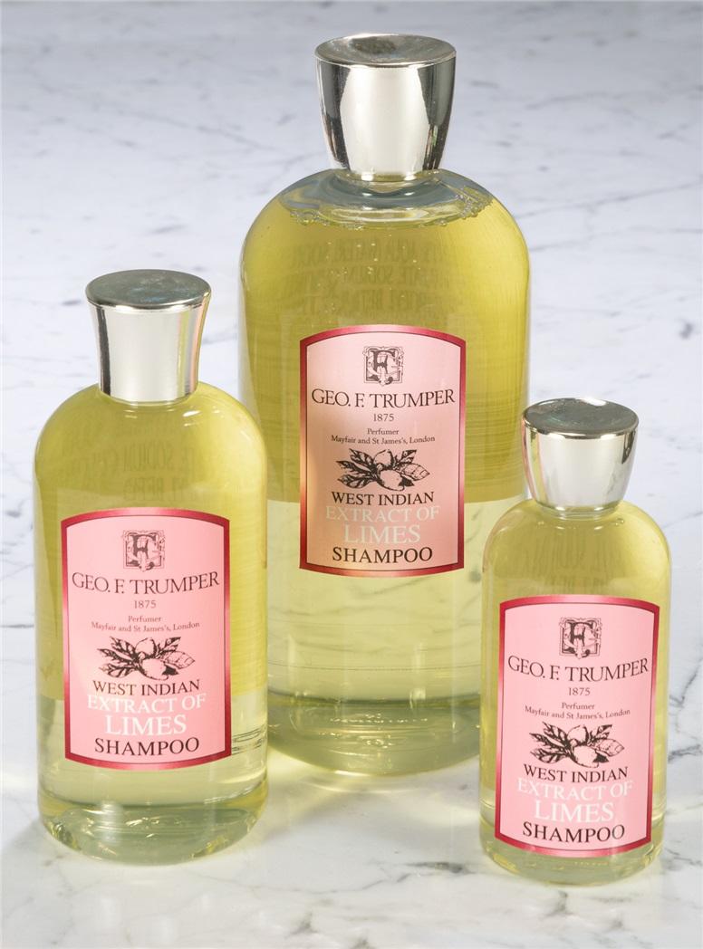 Limes Shampoo