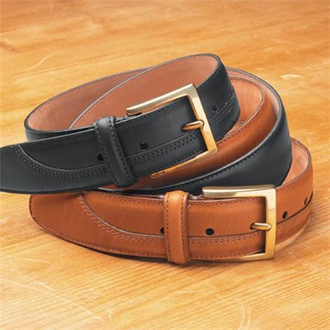 Genuine English Leather Bridle Belts