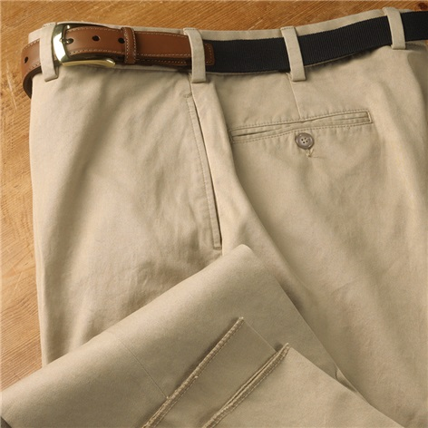 Fall/Winter Weight Charleston Britches Trousers