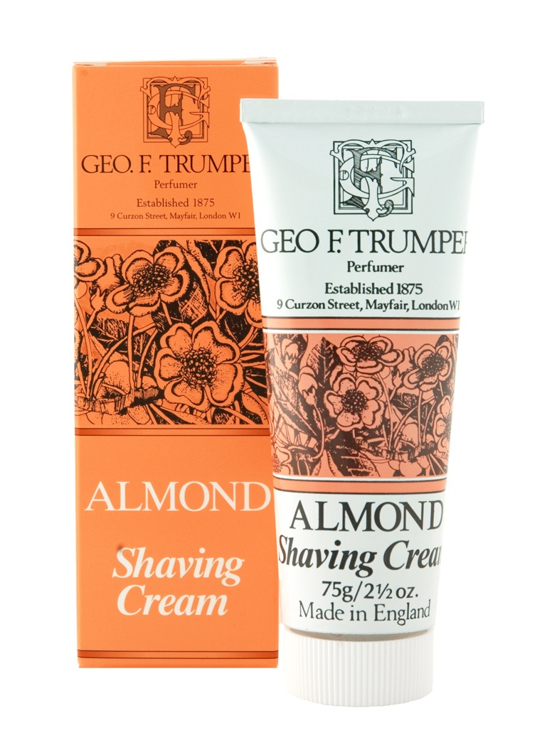 Almond- Creams and Soaps