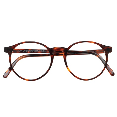 Pantheon Frame in Dark Tortoise