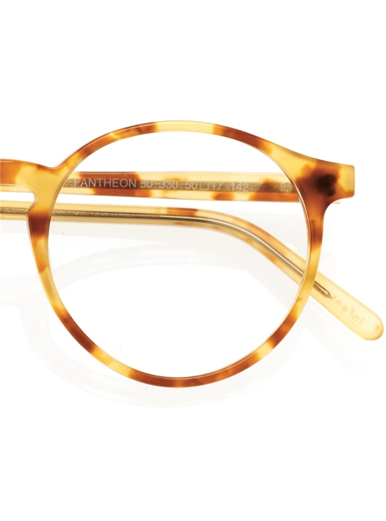 Pantheon Frame in Demi-Blond