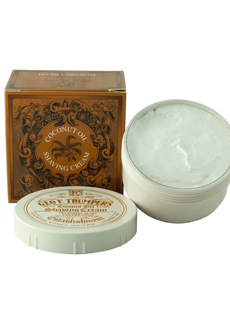 Coconut Oil- Creams and Soaps