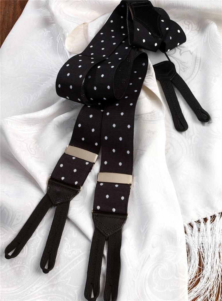 Formal Wear Braces