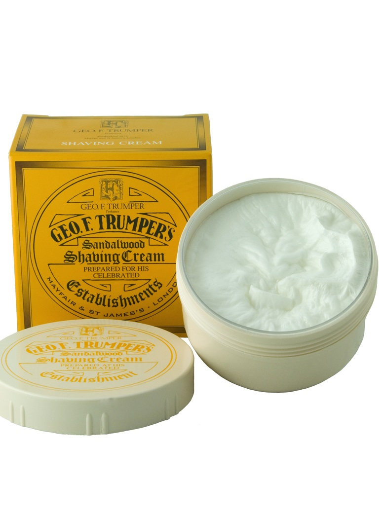 Sandalwood- Creams and Soaps