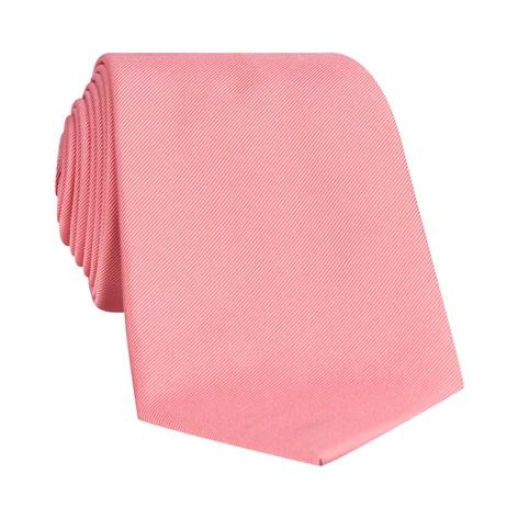 Mogador Solid Tie in Blush
