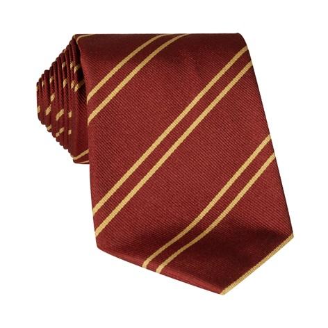 Selwyn College Tennis Tie
