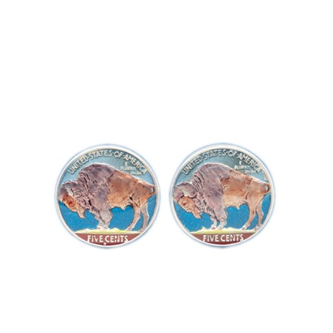 American Buffalo Nickel